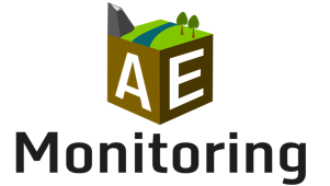 logo for AE Monitoring Group